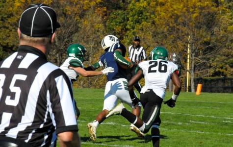 Homecoming games yield various results for Flint Hill teams