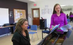 Broadway-seasoned director boosts Flint Hill arts program