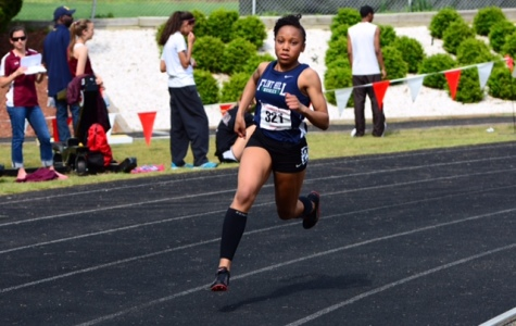 AAU track athletes prosper at Flint Hill