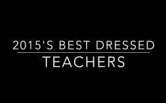 Flint Hill's Best-Dressed Teachers