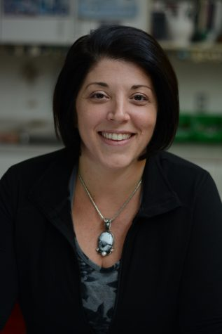 Ms. Julia Cardone, Humans of Flint Hill