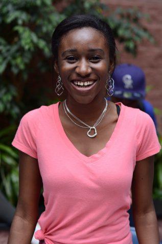 Chasya Egbue, Humans of Flint Hill