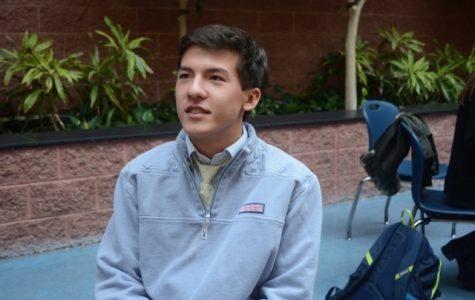 Seth Marumoto, Humans of Flint Hill