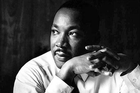 MLK Day presentation inspires students and faculty