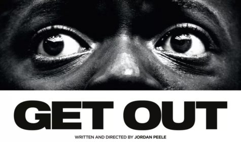 Get Out is this year's break-out hit (and deservedly so)