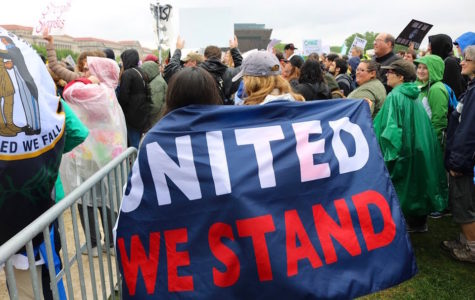 Flint Hill's Presence at Recent Marches