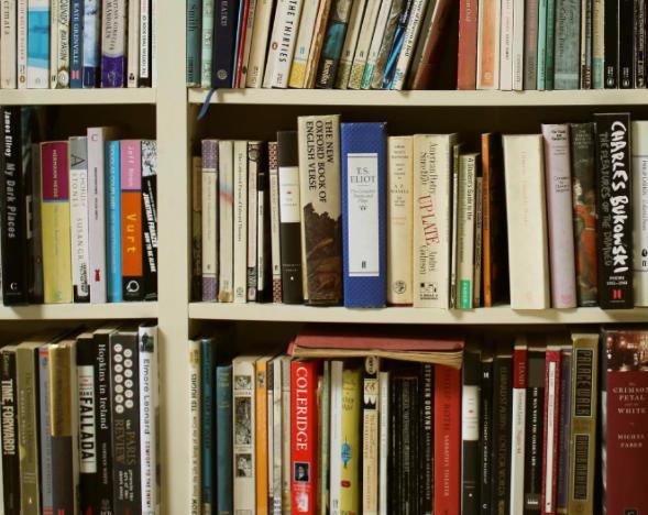 Flint Hill Book Exchange (Ex)changes Lives