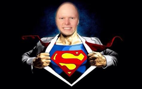 Superhero, supernatural power, or school board member? A look into the fame of Ryan McElveen