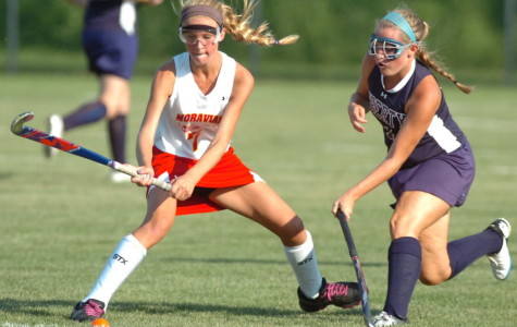 Field hockey comes to FHS