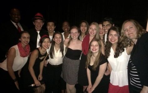 Huskies exhibit passion and talent at the GMU concert stage