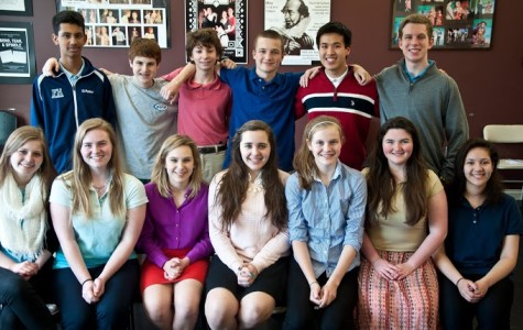 Flint Hill's spring play pays tribute to a timeless story