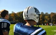 Head trauma controversy surrounds high school athletics