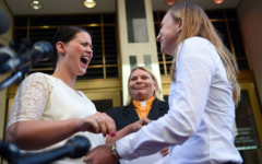 Liberty and justice for all: Supreme Court (unsurprisingly) legalizes same-sex marriage in Virginia