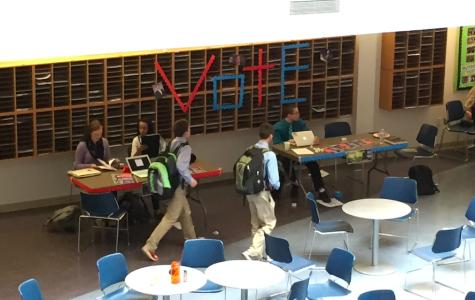 Flint Hill students deserve student council election reform