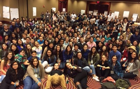 Huskies reflect upon the importance of diversity at Indianapolis leadership conference