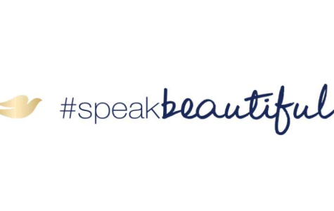 P.S. Positivity: It's time to #SpeakBeautiful