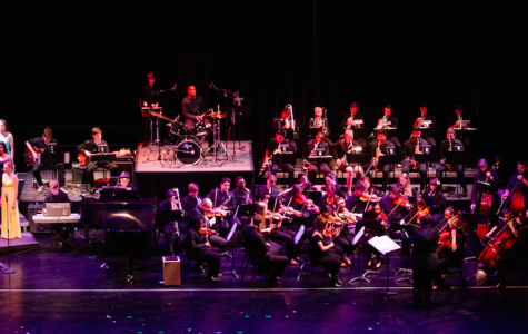 GMU Arts Jam concert exhibits the epitome of FH student talent