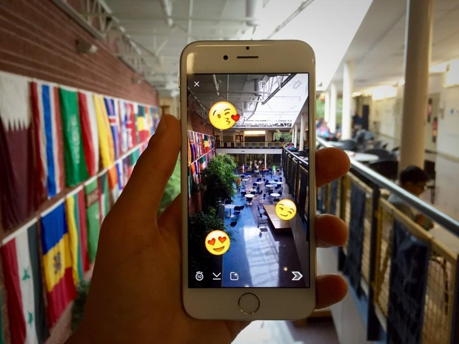 Not even Snapchat, the popular photo-sharing tool known for disappearing pictures, can keep you safe, according to attorney Jonathan Phillips.
