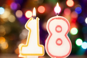 In the US, turning 18 brings new legal rights and responsibilities.