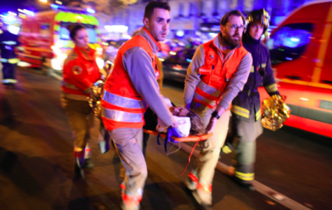Terror in the homeland: a first-person account of life during—and after—the attacks on Paris