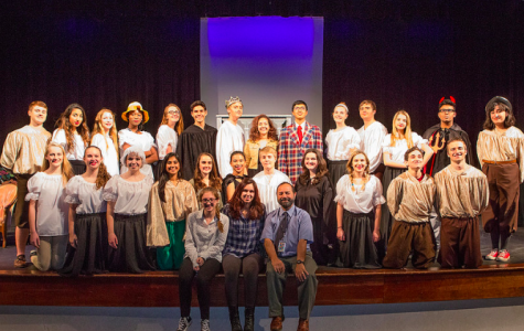 Brothers Grimm Spectaculathon proved truly spectacular
