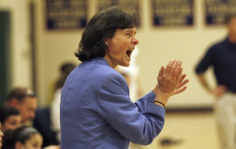 Award-winning coach and nationally-recognized sports announcer: Flint Hill's Jody Patrick