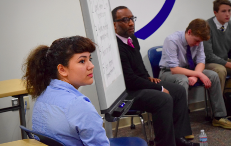 Upper School institutes forums in response to diversity concerns