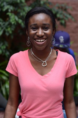 Chasya Egbue, Humans of Flint Hill