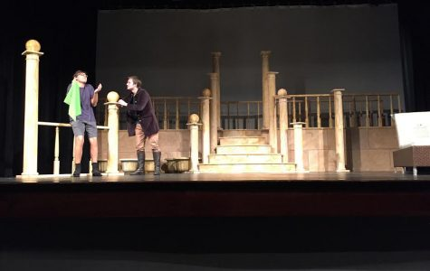 "Flint Hill Theater ""shakes"" things up with upcoming Shakespeare production"