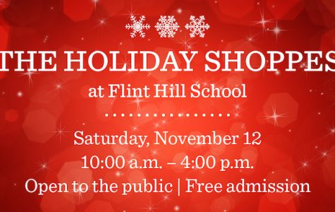 'Tis the season: Holiday Shoppes continue Flint Hill tradition