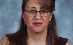 Reyhaneh Khaze: A math teacher's road to success