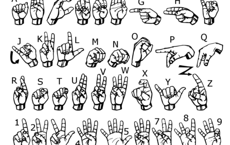 An argument for sign language classes at Flint Hill
