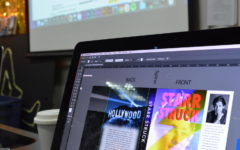 A Snapshot of Flint Hill's Digital Arts and Graphic Design Programs