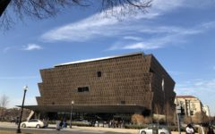 National Museum of African American History and Culture trip inspires Flint Hill student leaders