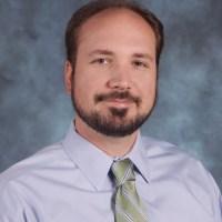 William Shedd, Co-Faculty Advisor