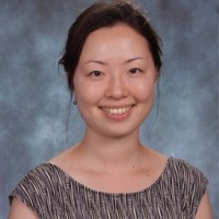 Aimee Lee, Co-Faculty Advisor