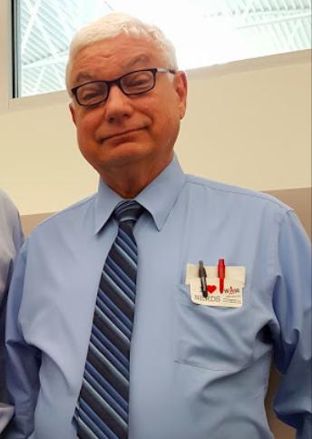 Mr. Bill VanLear, Humans of Flint Hill