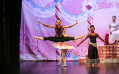 Another Year of Success for The Nutcracker