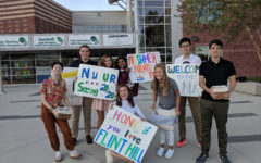 Students Kick Off the Year with Fun Activities