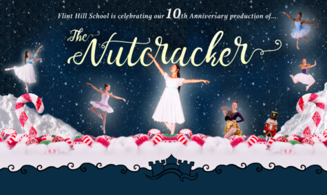 The Annual Nutcracker Awakens the Holiday Spirit