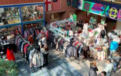 Holiday Shoppes Kick Off the Holiday Season at Flint Hill