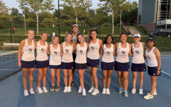 Tennis Teams Success!